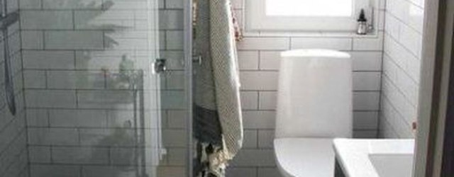 Fantastic Black Floor Tiles Design Ideas For Modern Bathroom 19