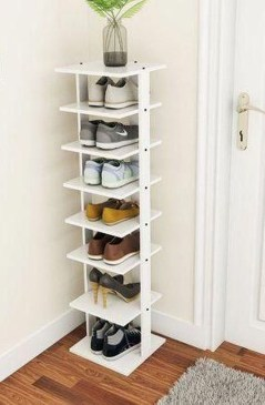 Luxury Antique Shoes Rack Design Ideas To Try Right Now 02