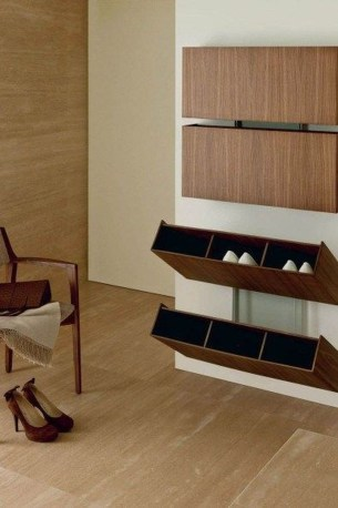 Luxury Antique Shoes Rack Design Ideas To Try Right Now 13