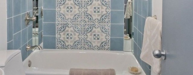 Magnificient Bathroom Tile Pattern Ideas That You Need To Know 30