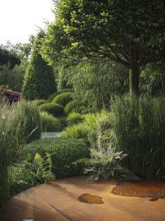Marvelous Sky Garden Ideas With Enchanting Landscape To Try 10