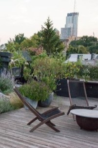 Marvelous Sky Garden Ideas With Enchanting Landscape To Try 32