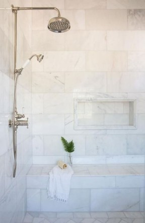 Perfect Master Bathroom Design Ideas For Small Spaces To Have 09