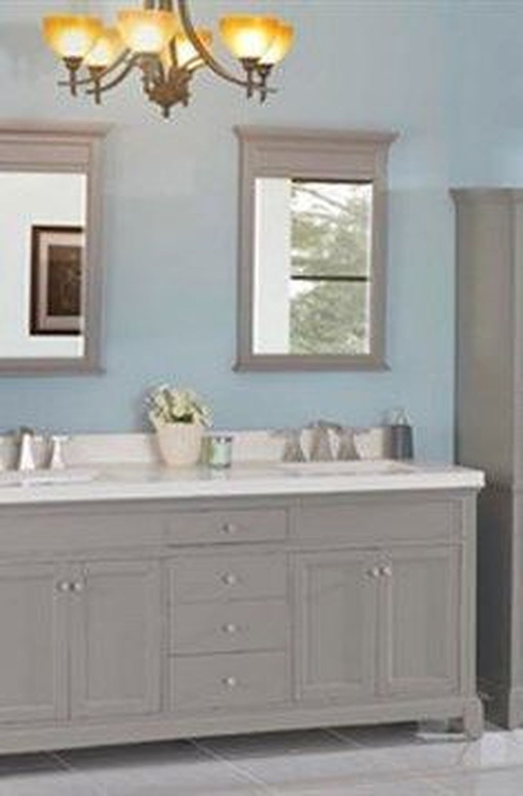 Popular Traditional Small Bathroom Decor Ideas To Try Asap 08