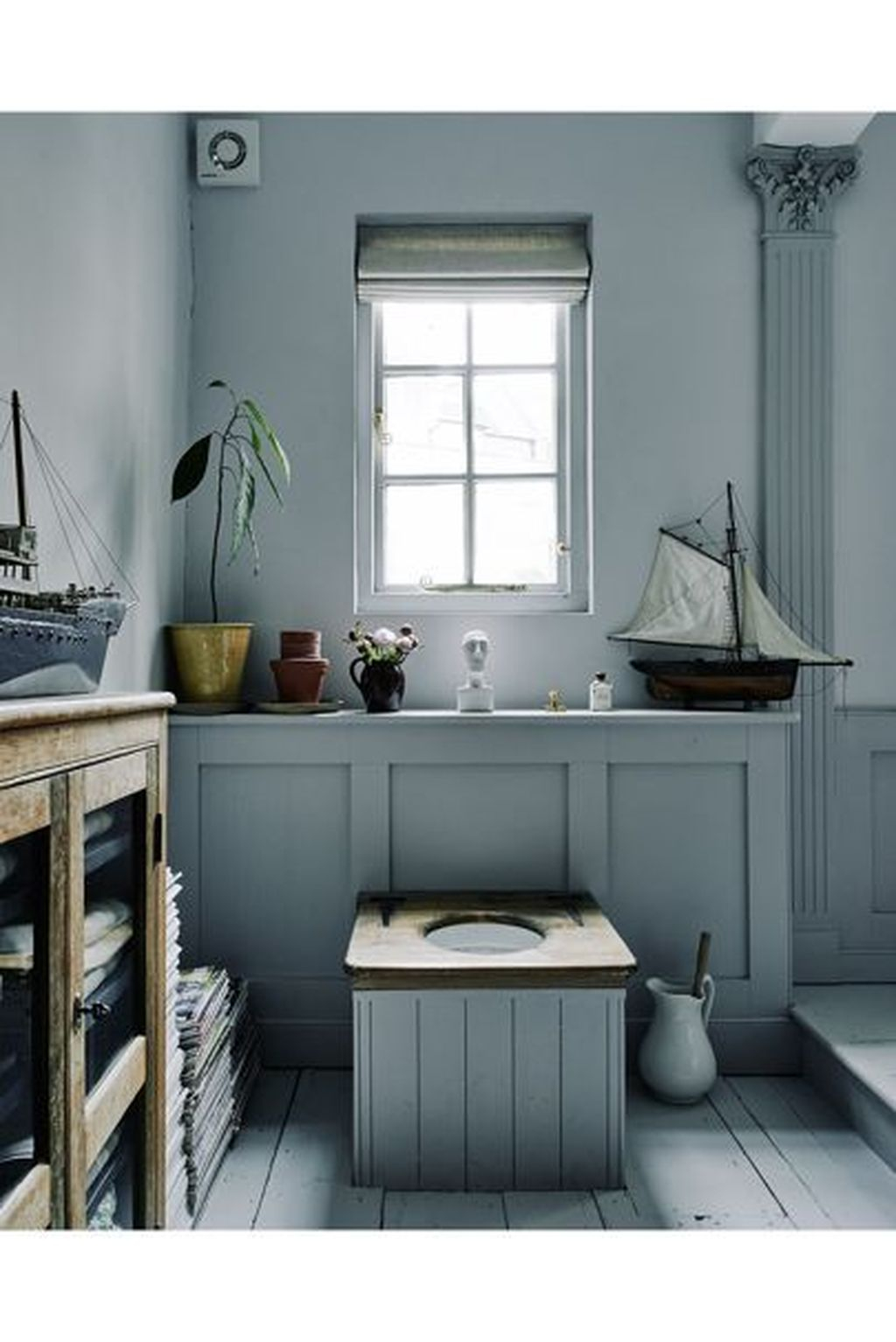 Popular Traditional Small Bathroom Decor Ideas To Try Asap 21