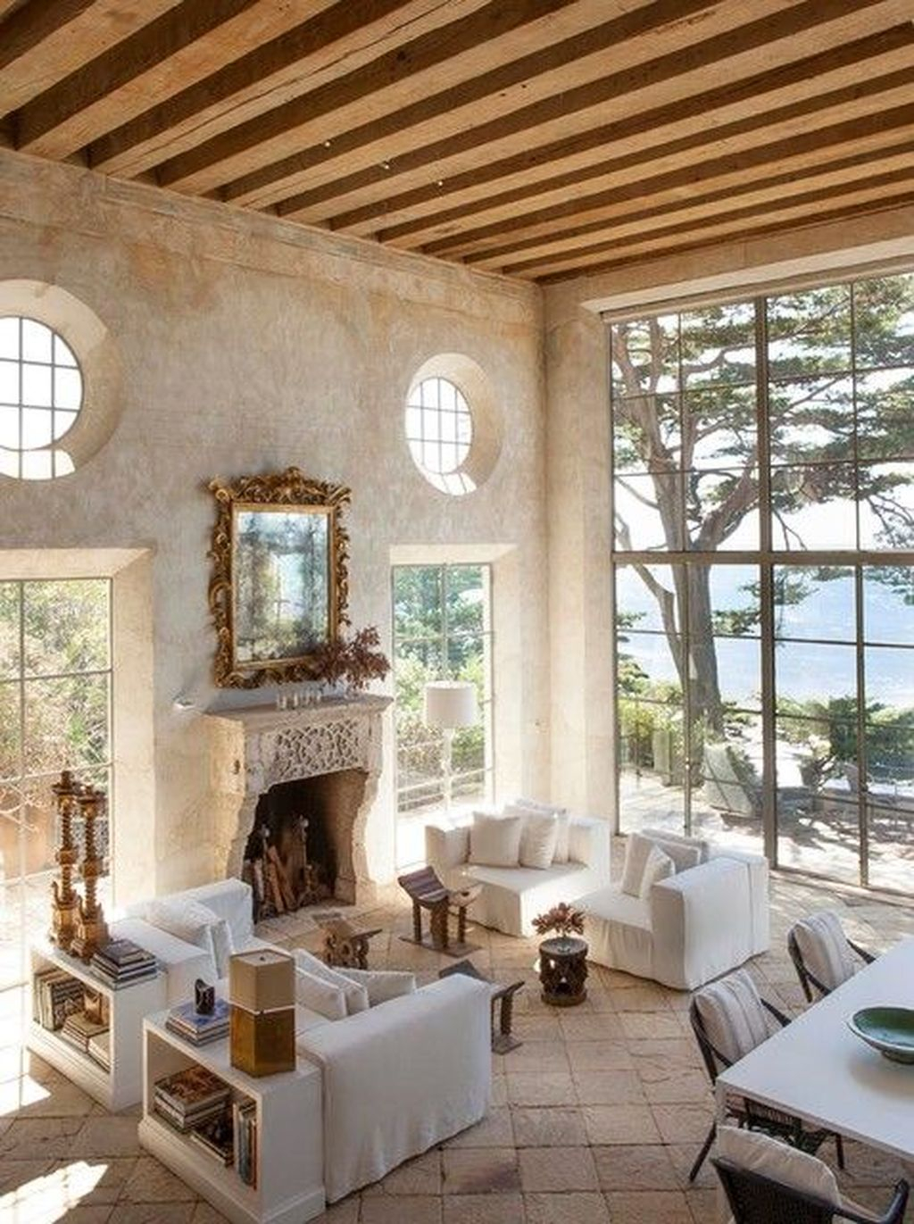 Relaxing Mediterranean Living Room Design Ideas To Try Asap 18