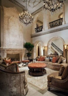 Relaxing Mediterranean Living Room Design Ideas To Try Asap 22