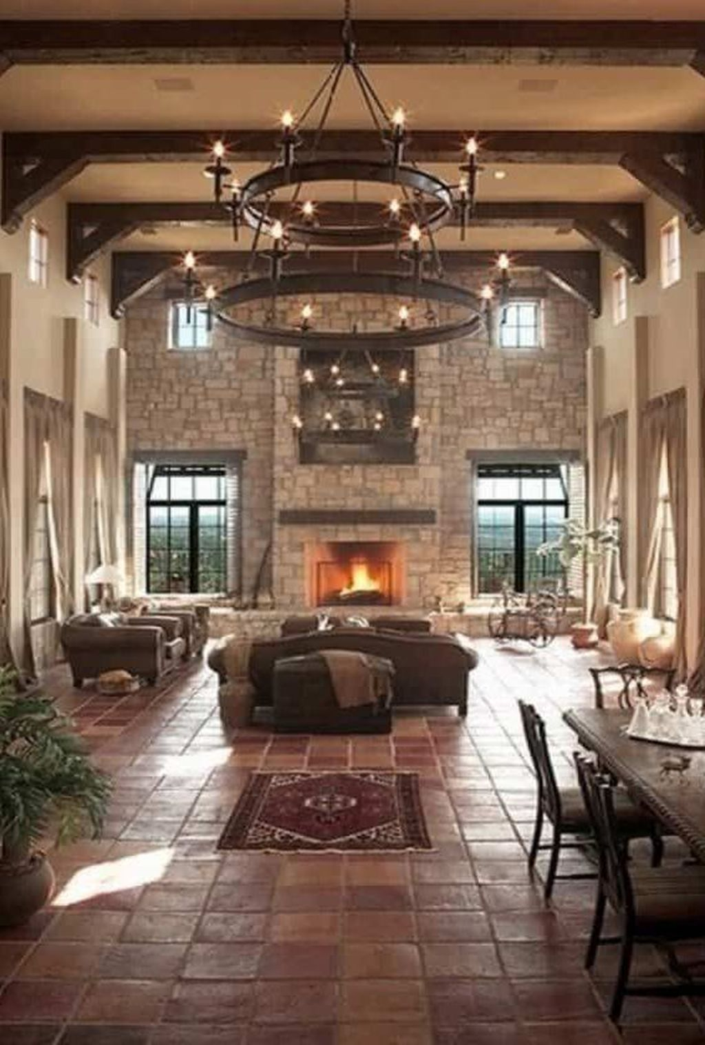 Relaxing Mediterranean Living Room Design Ideas To Try Asap 26