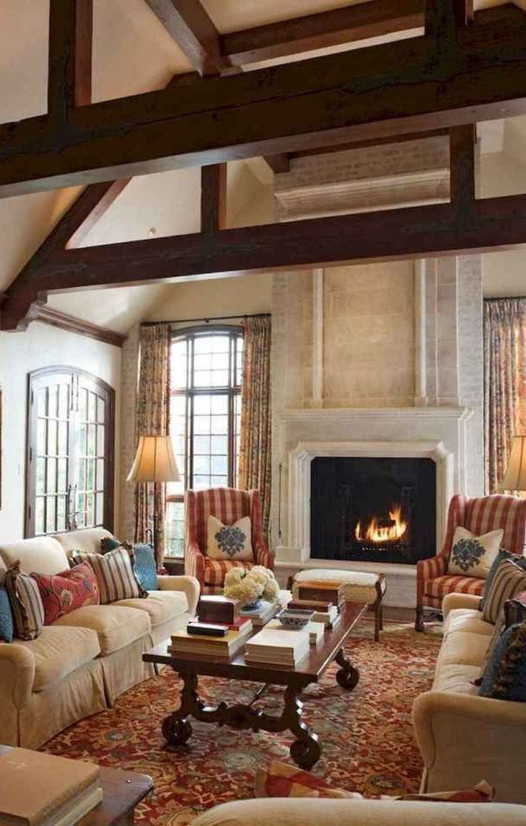Relaxing Mediterranean Living Room Design Ideas To Try Asap 27