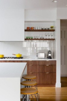 Splendid Mid Century Kitchen Design Ideas To Try 05