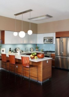 Splendid Mid Century Kitchen Design Ideas To Try 13