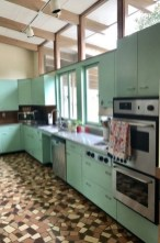 Splendid Mid Century Kitchen Design Ideas To Try 29