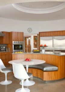 Splendid Mid Century Kitchen Design Ideas To Try 31
