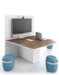 Best Functional Multimedia Table Design Ideas That Will Inspire You 01