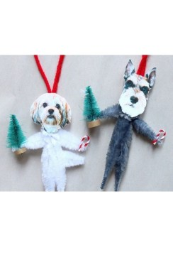 Casual Winter Decorating Ideas For Pet Lovers To Try Right Now 01