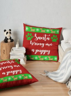 Casual Winter Decorating Ideas For Pet Lovers To Try Right Now 30