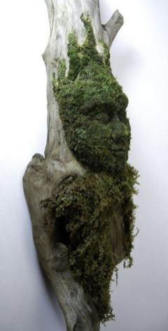 Delicate Natural Moss Wall Art Decorations Ideas To Try Right Now 17