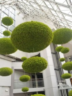 Delicate Natural Moss Wall Art Decorations Ideas To Try Right Now 29