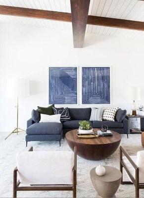 Delightufl Residence Design Ideas With Mid Century Scandinavian To Have 07