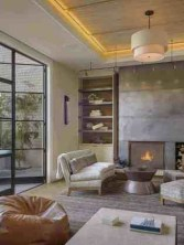 Delightufl Residence Design Ideas With Mid Century Scandinavian To Have 21