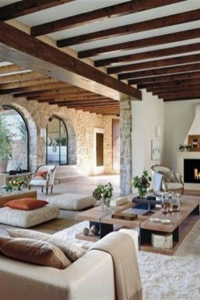 Enjoying Mediterranean Style Design Ideas For Your Home Décor 25