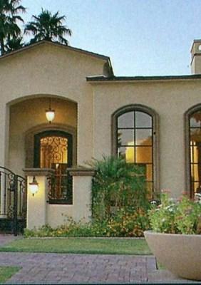 Enjoying Mediterranean Style Design Ideas For Your Home Décor 27