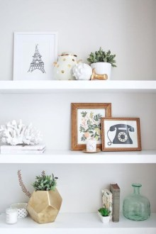 Enjoying Wall Decor Ideas For Tiny Space To Try Right Now 03