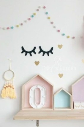 Enjoying Wall Decor Ideas For Tiny Space To Try Right Now 17