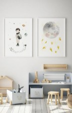 Enjoying Wall Decor Ideas For Tiny Space To Try Right Now 24