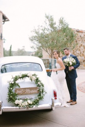 Gorgeous Wedding Theme Ideas With Vw Car Party To Have Right Now 09