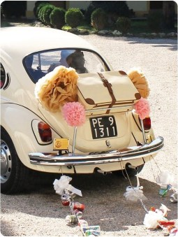 Gorgeous Wedding Theme Ideas With Vw Car Party To Have Right Now 10