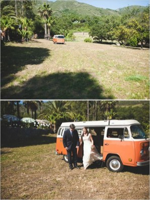 Gorgeous Wedding Theme Ideas With Vw Car Party To Have Right Now 16