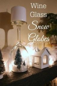 Impressive Diy Snow Globes Ideas That Kids Will Love Asap 06