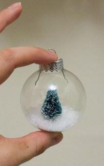 Impressive Diy Snow Globes Ideas That Kids Will Love Asap 10
