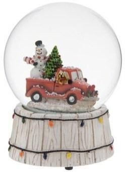Impressive Diy Snow Globes Ideas That Kids Will Love Asap 12