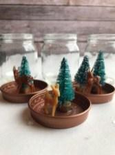 Impressive Diy Snow Globes Ideas That Kids Will Love Asap 15