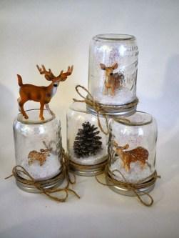 Impressive Diy Snow Globes Ideas That Kids Will Love Asap 22