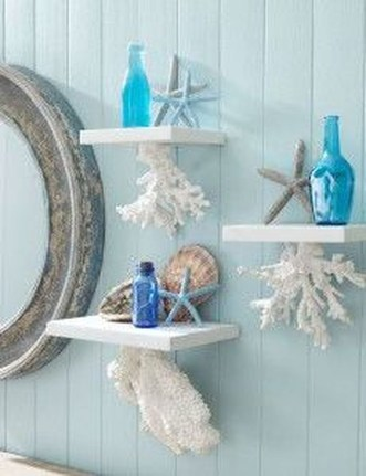 Inspiring Beach And Coral Themed Bathroom Design Ideas To Try Right Now 25