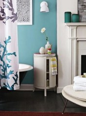 Inspiring Beach And Coral Themed Bathroom Design Ideas To Try Right Now 37