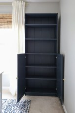 Latest Ikea Billy Bookcase Design Ideas For Limited Space That Will Amaze You 04