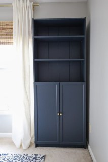 Latest Ikea Billy Bookcase Design Ideas For Limited Space That Will Amaze You 12