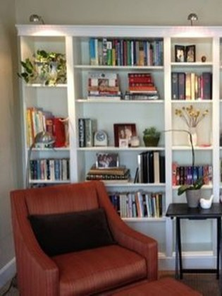 Latest Ikea Billy Bookcase Design Ideas For Limited Space That Will Amaze You 16