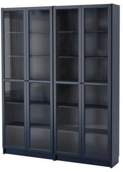 Latest Ikea Billy Bookcase Design Ideas For Limited Space That Will Amaze You 23