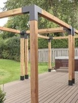 Magnificient Transform Backyard Design Ideas Into Kids Playground 09