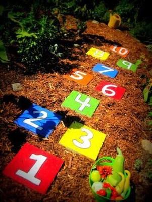 Magnificient Transform Backyard Design Ideas Into Kids Playground 26