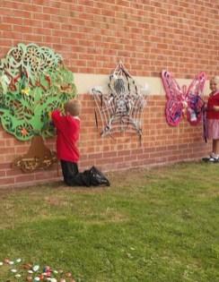 Magnificient Transform Backyard Design Ideas Into Kids Playground 29