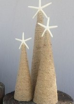 Newest Coastal Decorating Ideas With Rope Crafts To Try Right Now 08