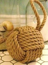 Newest Coastal Decorating Ideas With Rope Crafts To Try Right Now 10