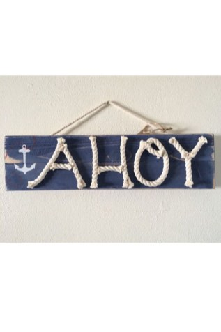 Newest Coastal Decorating Ideas With Rope Crafts To Try Right Now 25
