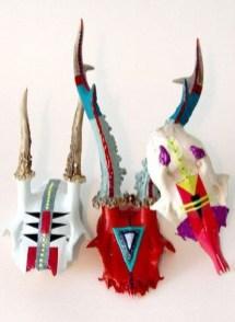 Splendid Deer Shelf Design Ideas With Minimalist Scandinavian Style To Try 06